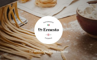Disfruta de la verdadera pasta italiana